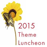 2015 UMC Theme Luncheon