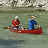 Raccoon River Paddle Trips