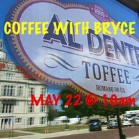 Bryce Smith at Al Dente
