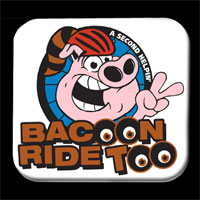 Bacoon Ride Too 2015
