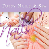 Daisy Nails & Spa - Adel Iowa