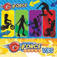 G Force VBS