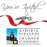Adel Partners Chamber of Commerce Invite