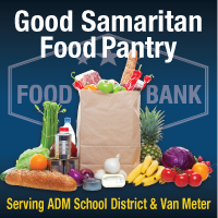 Adel Good Samaritan Food Pantry