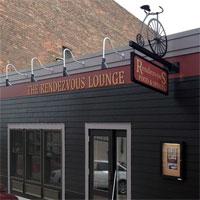 Rendezvous Lounge - Adel Iowa