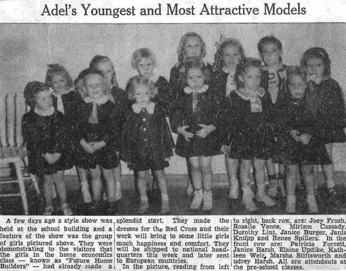 ADM Alumni Adel Models