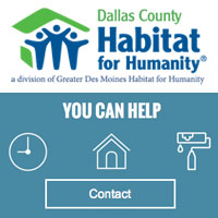 Dallas County - Habitat for Humanity
