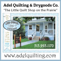 Ade lQuilting Dry Goods Co