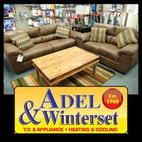 Adel Winterset TV & Appliance