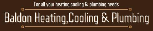 Baldons Heating Cooling and Plumbing