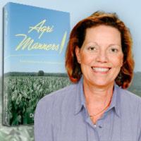 Dr Patricia Tice - Etiquette Iowa
