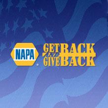 AdelAutoSupplies-NAPA-GetBackGiveBack