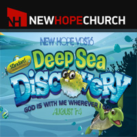 NewHopeVBS