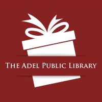 Adel Public Library Gift