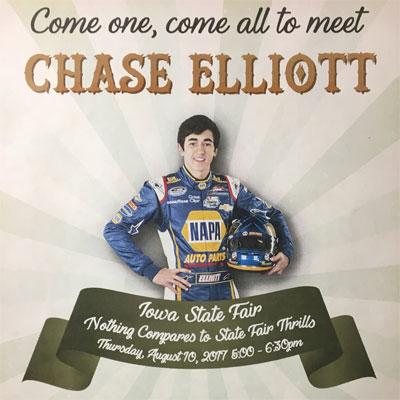 Chase-Elliott