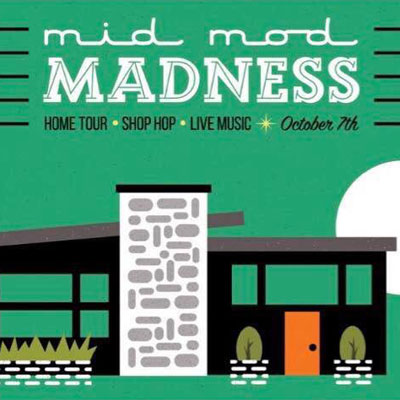 Mid-Mod-Madness