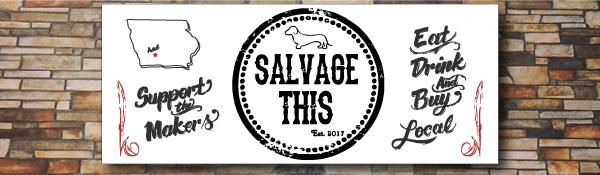 SalvageThis