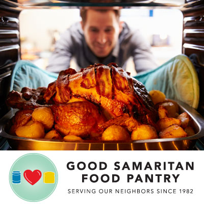 Adel Good Samaritan Food Pantry Thanksgiving Meal Baskets