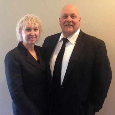 Grace and Tim Pettit – Chauffeurs of Distinction   <b>Discover Adel</b> Iowa