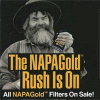 NAPA-Gold-Rush